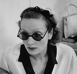 Historia de las gafas en el siglo XX 2