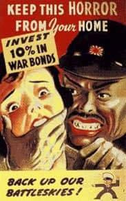 Propaganda antijaponesa