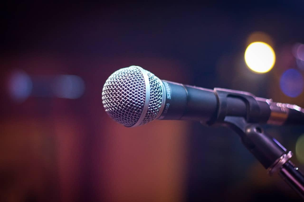 ¿Qué micrófono comprar?