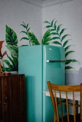 frigoríficos retro