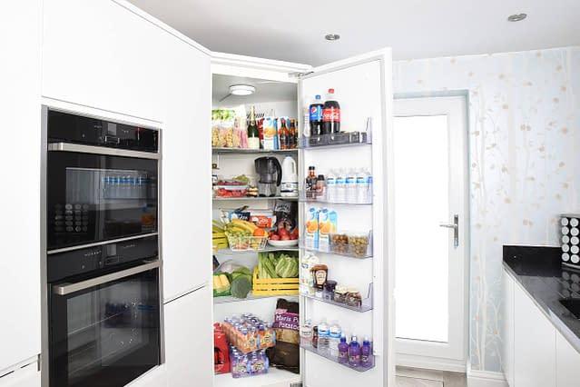 Ahorrar dinero con tu frigorífico