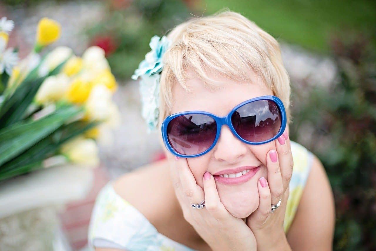 ¿Cómo elegir las mejores gafas de sol según la forma de tu rostro?
