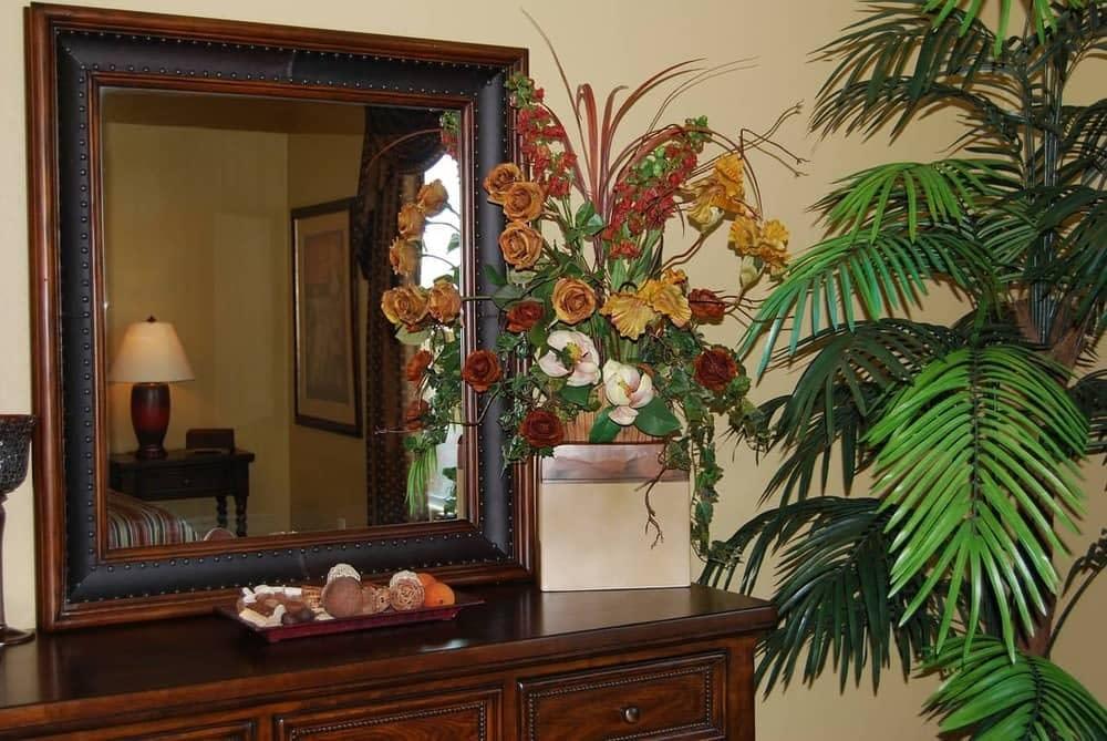 Los espejos y el Feng Shui, dónde colocarlos y dónde no