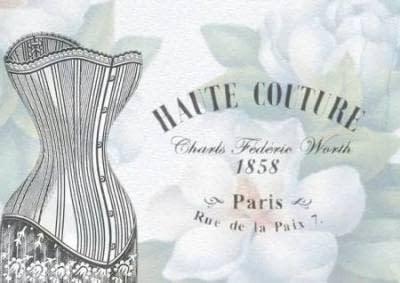 corse vintage