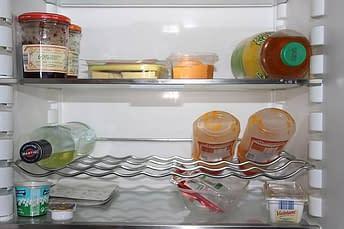 estantes frigorífico