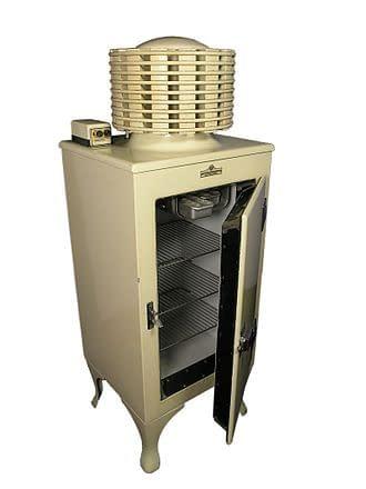 Refrigerador vintage