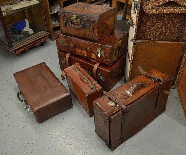 maletas retro